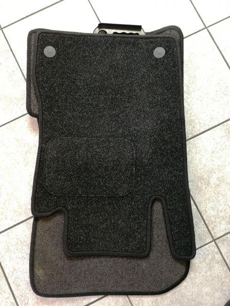 Fußmatten CLS-Klasse C218