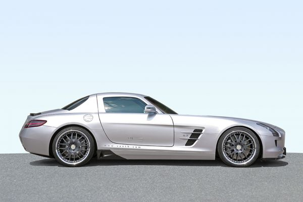 Tieferlegung,Racing Federnsatz SLS AMG