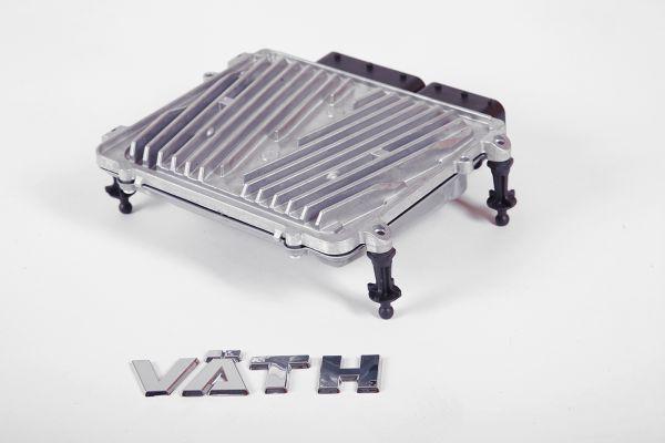 Leistungssteigerung,Optimierung der Motorsteuerung ML 400