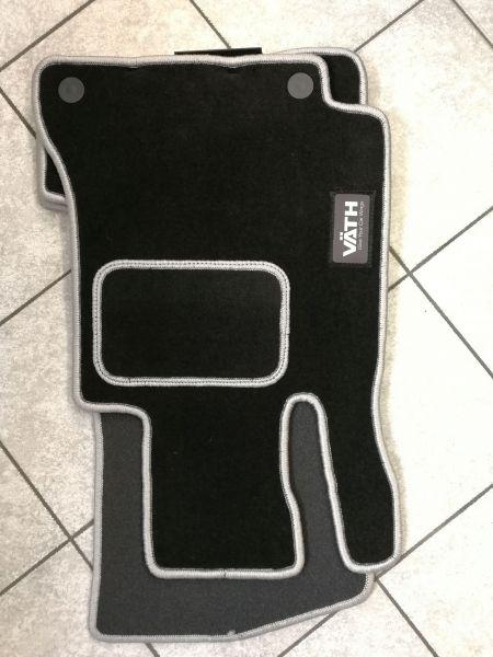 Fußmatten C-Klasse W205