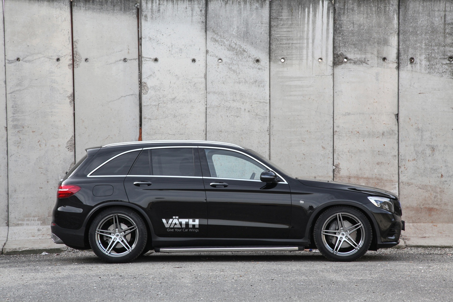 GLC 220d mit Soundmodul